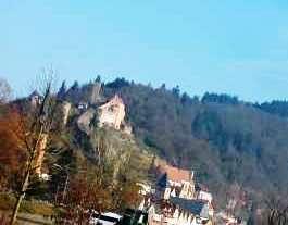 2014_03_10 Burg Hirschhorn vom Bett aus 1