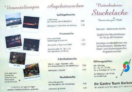 2014 06 23 Naturbadesee Stockelache Borken 05