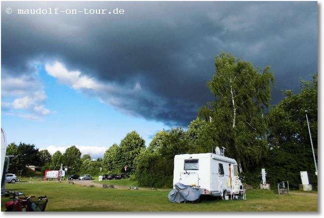 2014 06 25 bis 29 Breitenbachsee 02