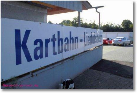 2014 08 08 Kartbahn Liebosheim 1