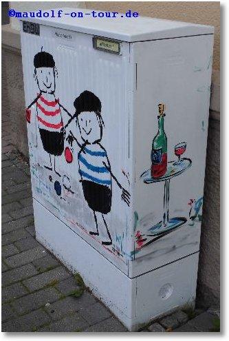 2014 08 21 Kunst am Verteilerkasten Wallstadter 02