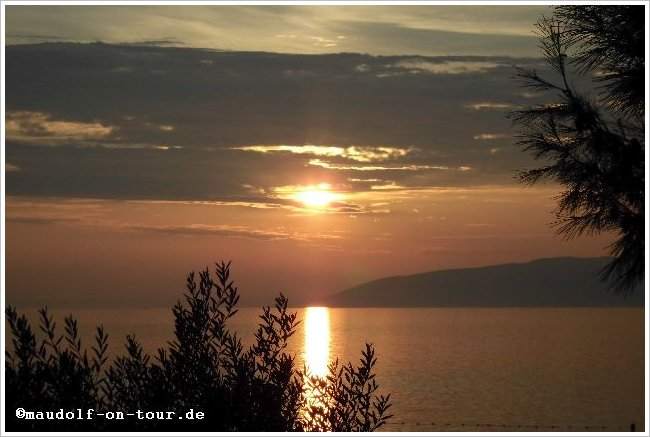 2014 09 18 18 51 Sonnenuntergang