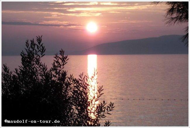 2014 09 18 18 57 Sonnenuntergang