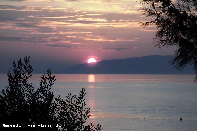 2014 09 18 19 03 Sonnenuntergang