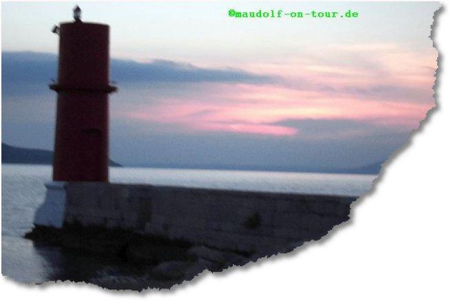 2014 09 30 Kovacine 07 letzter Sonnenuntergang