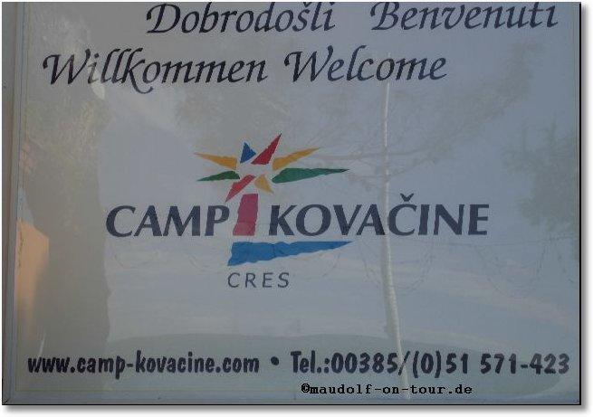 Camp Kovacine 1