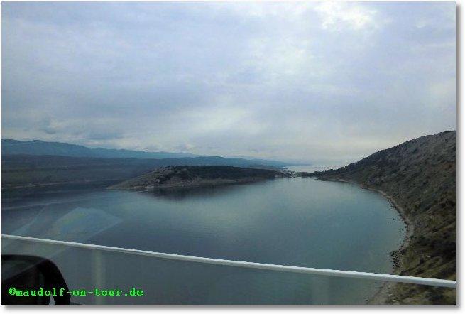 2014 10 01 Kovacine 06 Rückreise Brücke Krk