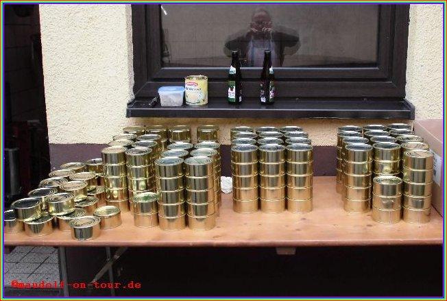 2015-02-21 Schlachtfest bei Helmut 24
