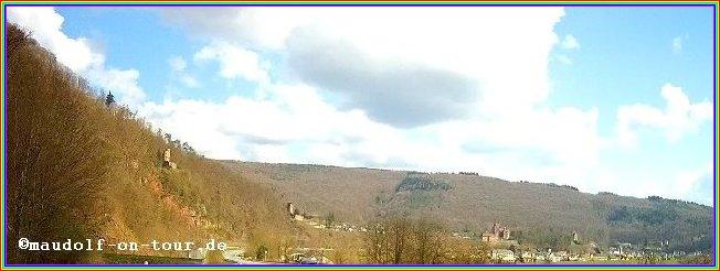 2015-04-05 Virburgenstadt Neckarsteinach