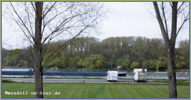 2015-04-16 Spaziergang