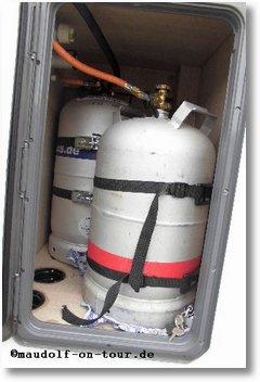 2015-06-17 Einbau Tankgasflasche 10
