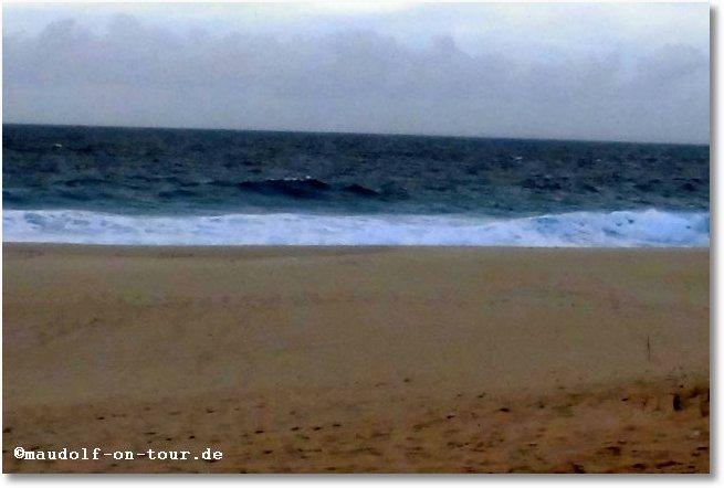 2015-10-17 Praia de Melides Strand 1