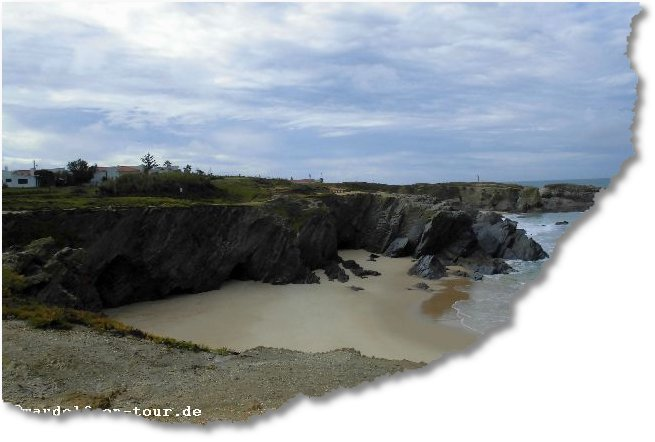 2015-10-19 Pause kurz vor Porto Cova 02