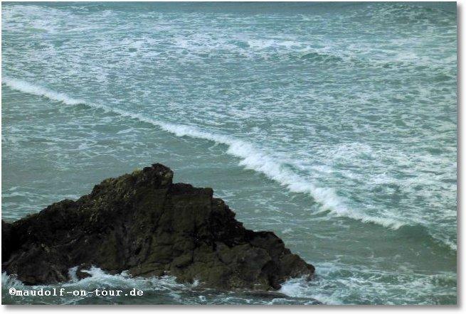 2015-10-19 Pause kurz vor Porto Cova 04
