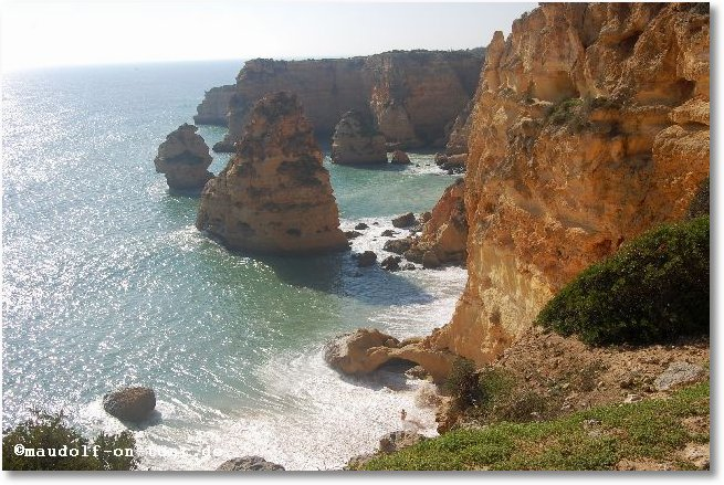 2015-11-13 Praia da Marinha 02