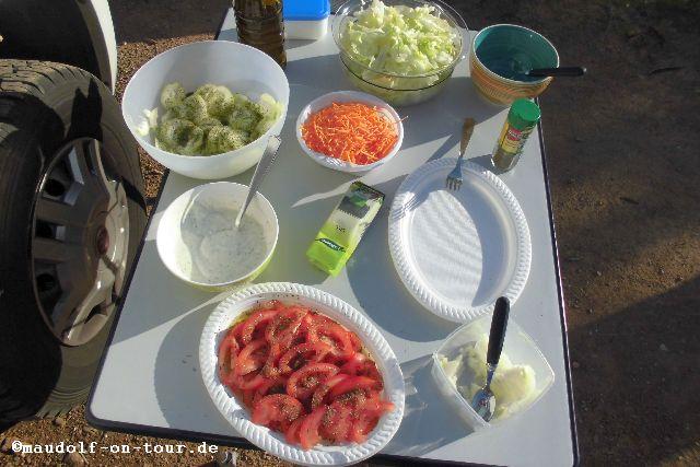 2015-11-19 Salatbueffet