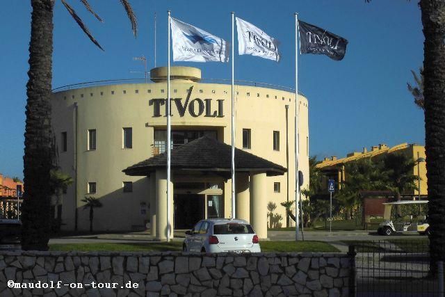 2015-11-21 Stellplatz Portimao Wind