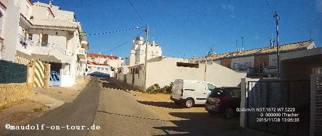2015-11-28 Manta Rota enge Straßen 1