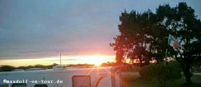 2015-12-01 Sonnenaufgang Manta Rota