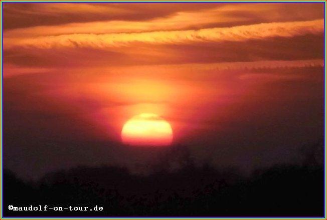 2015-12-05 Sonnenuntergang