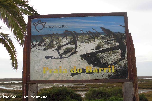 2015-12-08 Paria do Barril Pedras del Rei 01