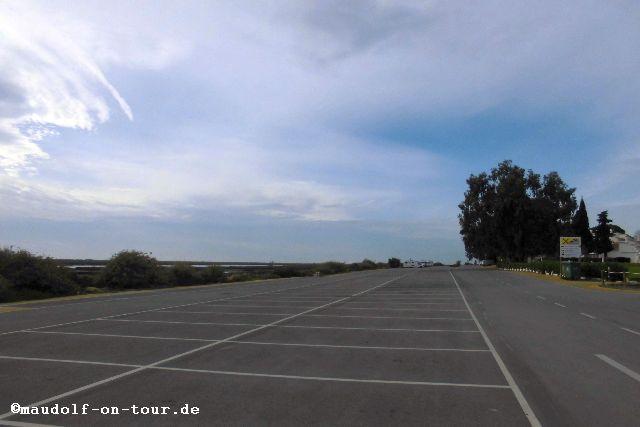 2015-12-08 Parkplatz Pedras del Rei 03