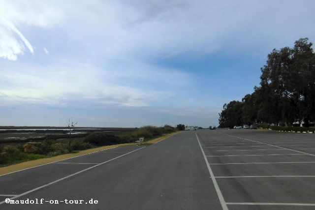 2015-12-08 Parkplatz Pedras del Rei 04