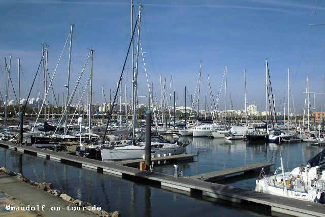 2015-12-16 Marina de Portimao 2