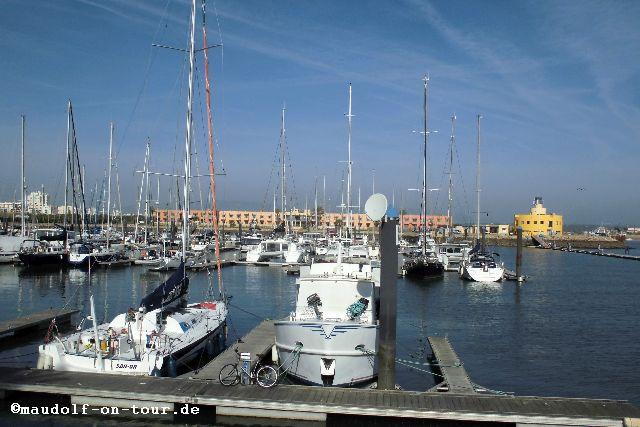 2015-12-16 Marina de Portimao 3