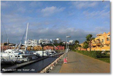2015-12-27 Morgenspaziergang Marina Portimao 4