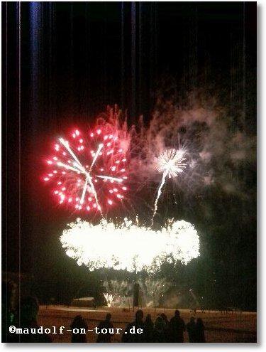 2015-12-31 Feuerwerk Strand Portimao 10