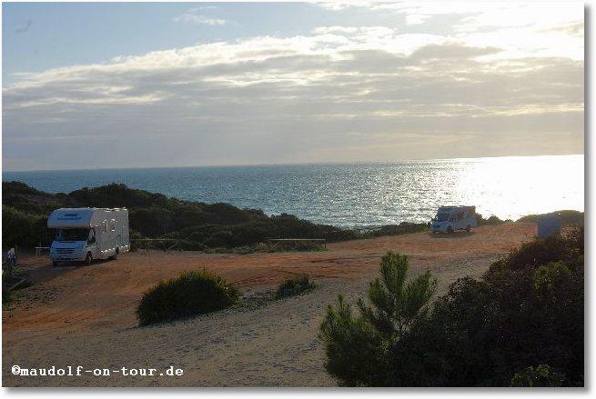 2016-02-25 Playa del Puerco bei Cabo Roche 3