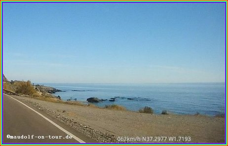 2016-03-03 Küste entlang Richtung Cabo Cope 4