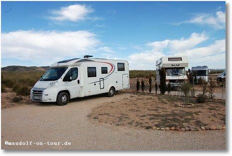 2016-03-04 Finca Caravana bei Yecla 33