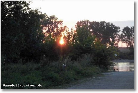 2016-07-27 Natorampe Sonnenuntergang 1
