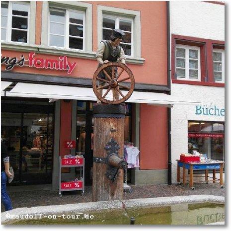 2016-08-09 Besuch Villingen 2