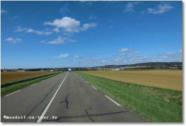 2016-10-06 Fahrt