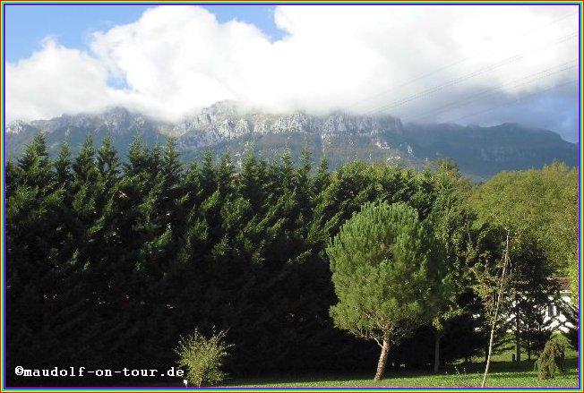 2016-10-09 Berge zu sehen 1