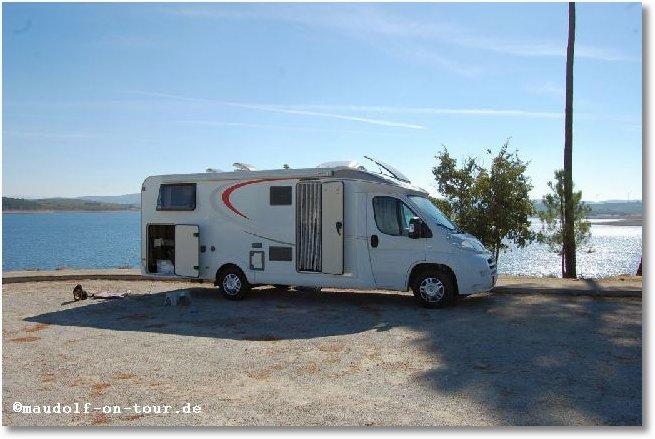 2016-10-11 Standort Maudolf am See