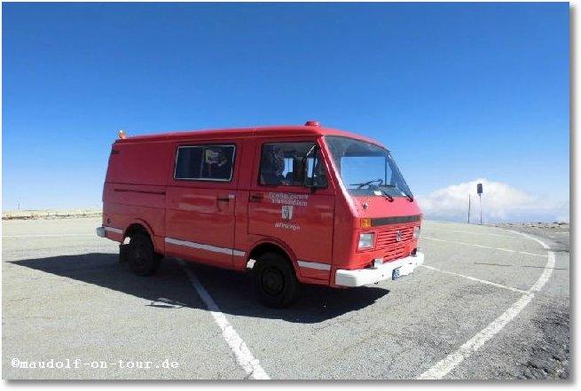 2016-10-14 Torre Feuerwehrfahrzeug BL-Kz