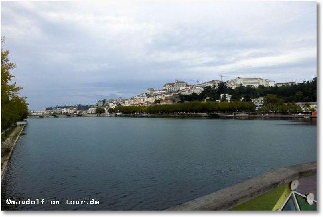 2016-10-17 Sicht Coimbra 1