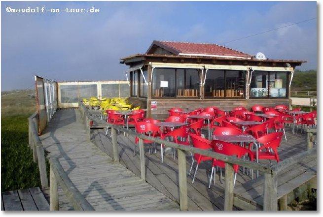 2016-10-20 Strand nahe M Bar 2