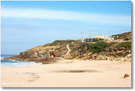 2016-10-26 Praia de Sao Juliao 3