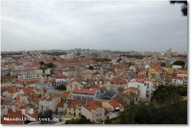 2016-10-27 Blick ueber Lissabon 1
