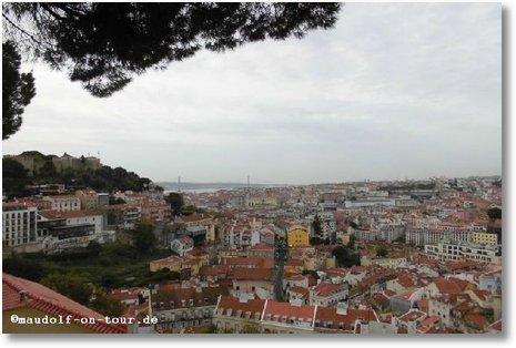 2016-10-27 Blick ueber Lissabon 2