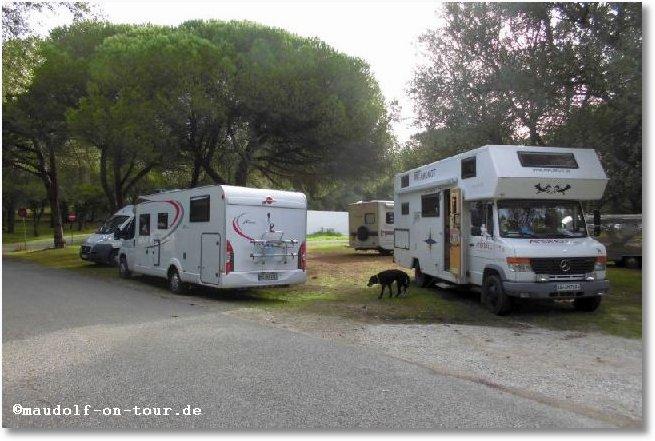 2016-10-27 Mobile Lisabo Camping