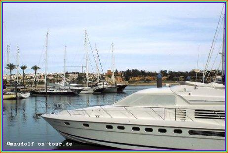 2016-11-11 Yachthafen Spaziergang 2