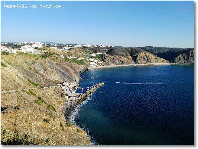 2016-11-17 Praia da Arrifana 8
