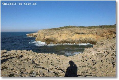 2016-11-17 Praia do Monte Clerigo Aljezur 2