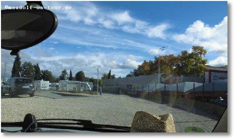 2016-11-27 Silves Parque da Castelo 1
